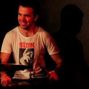 Steve Powell - drumming