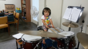 Drumming lessons - Brisbane city